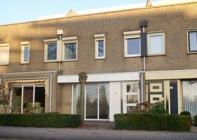 Bijsterveldenlaan, Tilburg