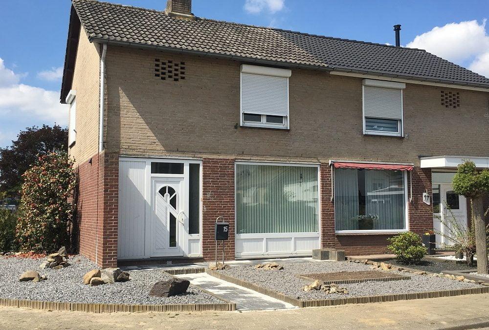 Woning | Oirsbeek