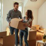 Verhuizen naar een huurwoning in Ouddorp